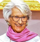 Marie Francoise Mailla